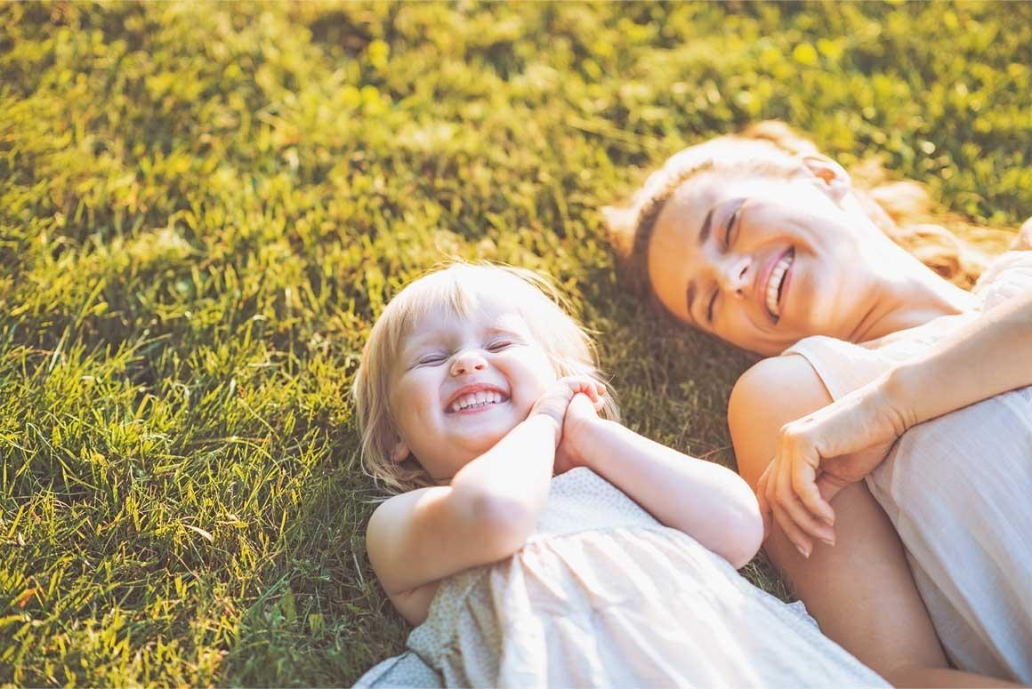 2018年12月20日~2019年1月31日「ありのままで幸せな親子関係を築く」親子ヒーリングキャンペーン