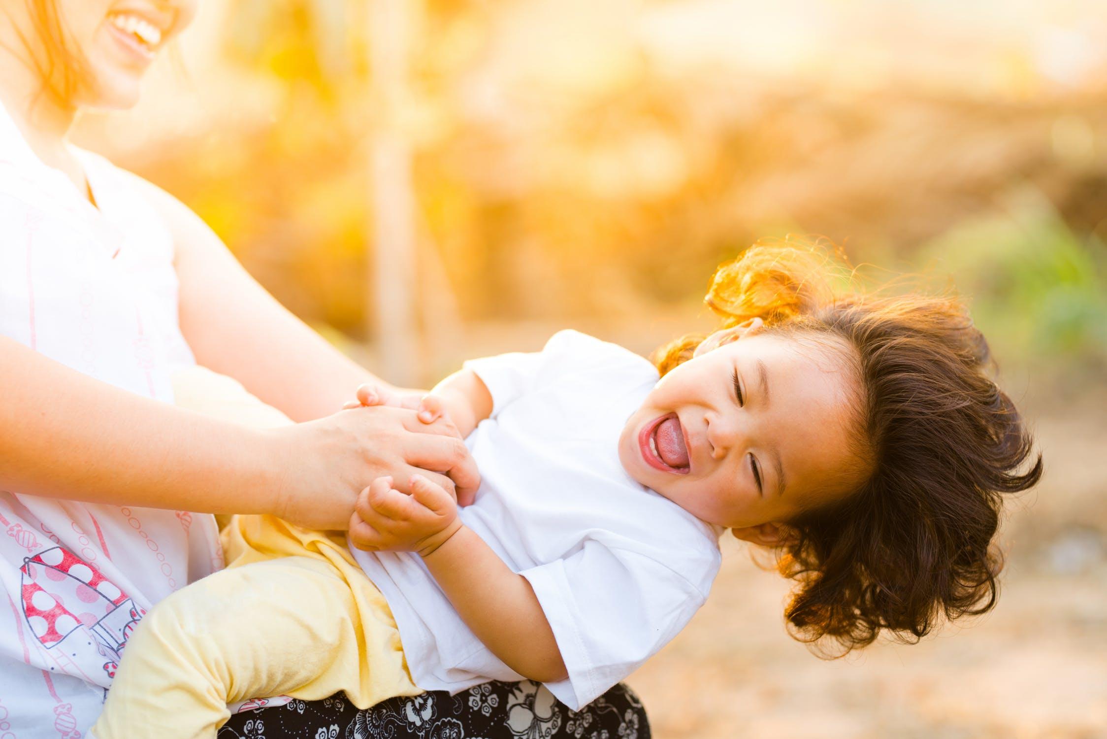 親が変われば子どもも変わるって本当?