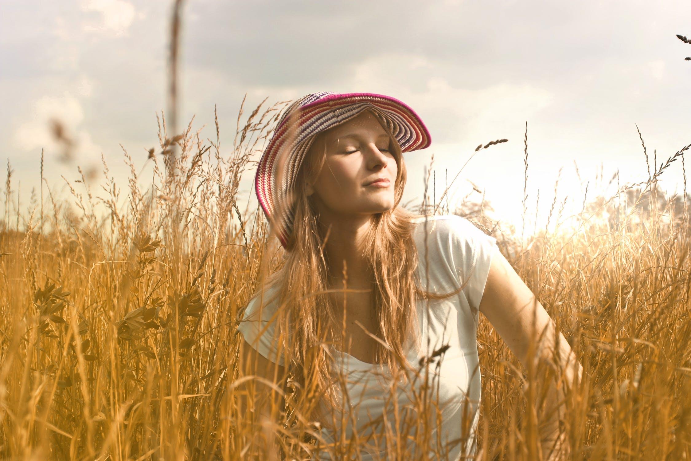 「だるい、疲れがとれない、歳かなぁ」 そんなときは5つの習慣で体スッキリ体質改善