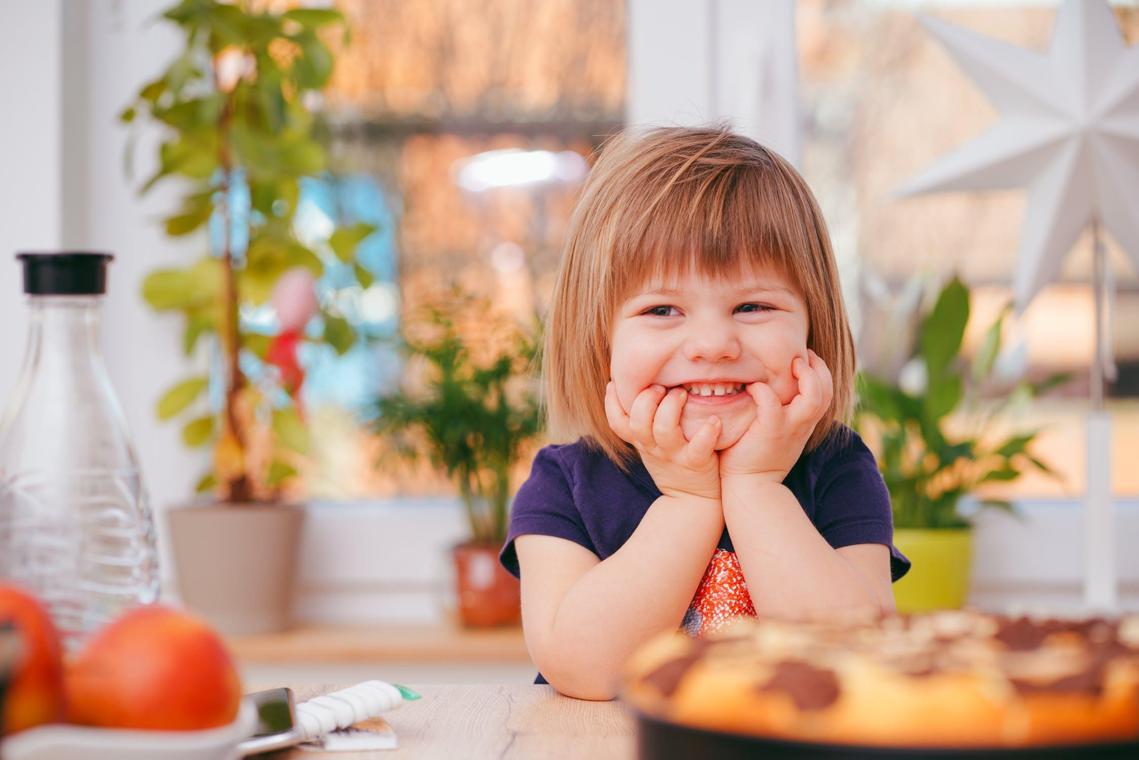 感情にふりまわされない子どもの育て方