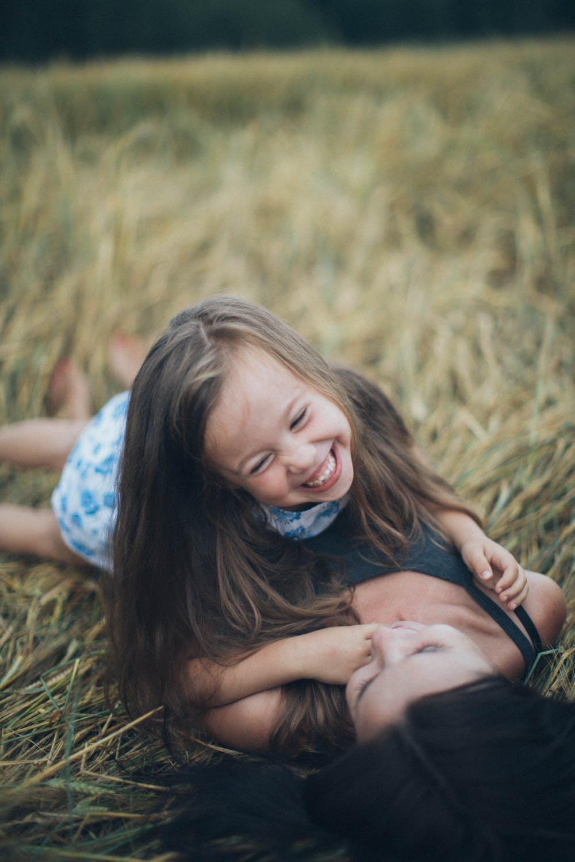 5月12日(火)「子どもと心から笑って過ごしたい 子育てとインナーチャイルドのお話会」@Zoom
