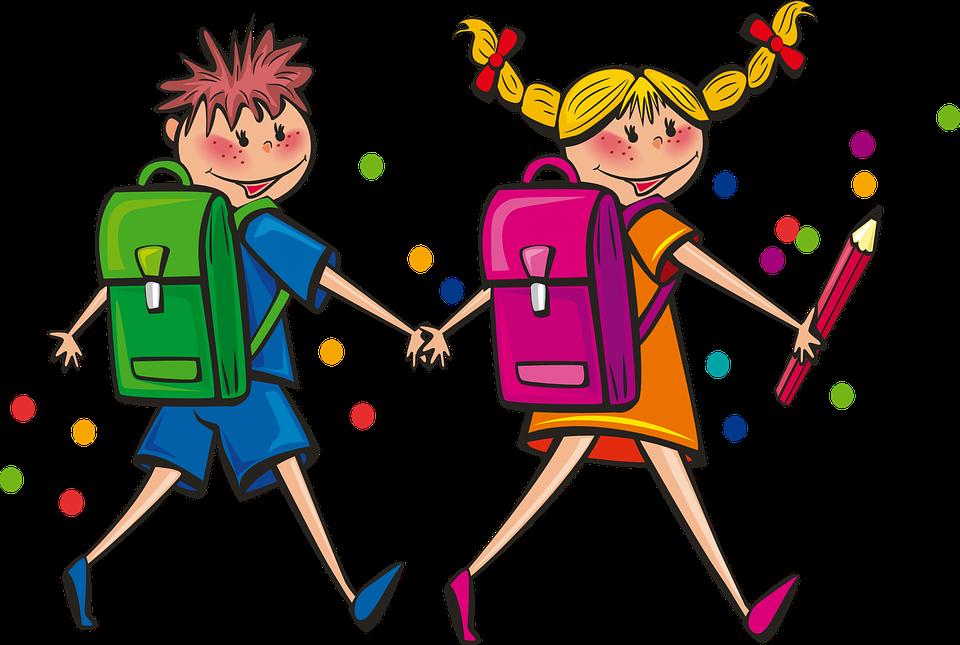 新学期・不安定な子どもをエネルギー的にサポートする7つの方法