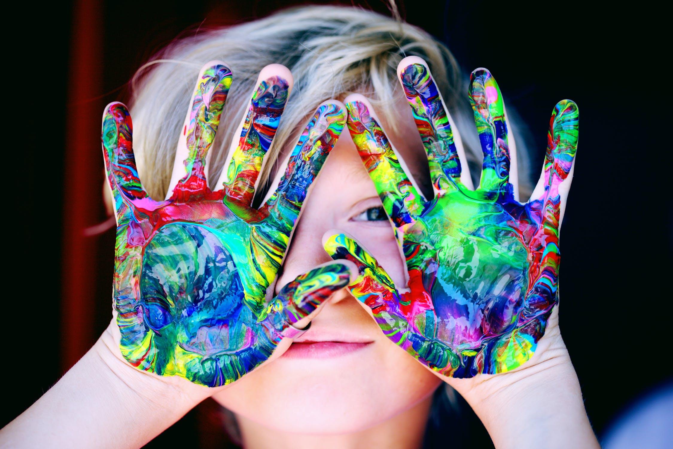 子どもの五つの心の傷~子どもの心の傷の対処法~