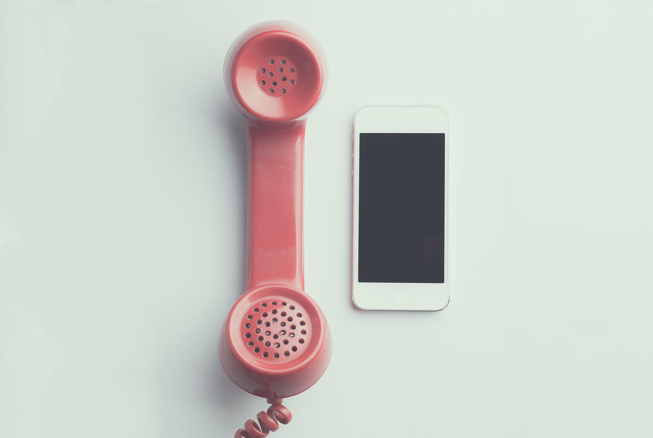 母親の愚痴の電話がストレスだった私が、母親との関係を大きく変化させた方法とは