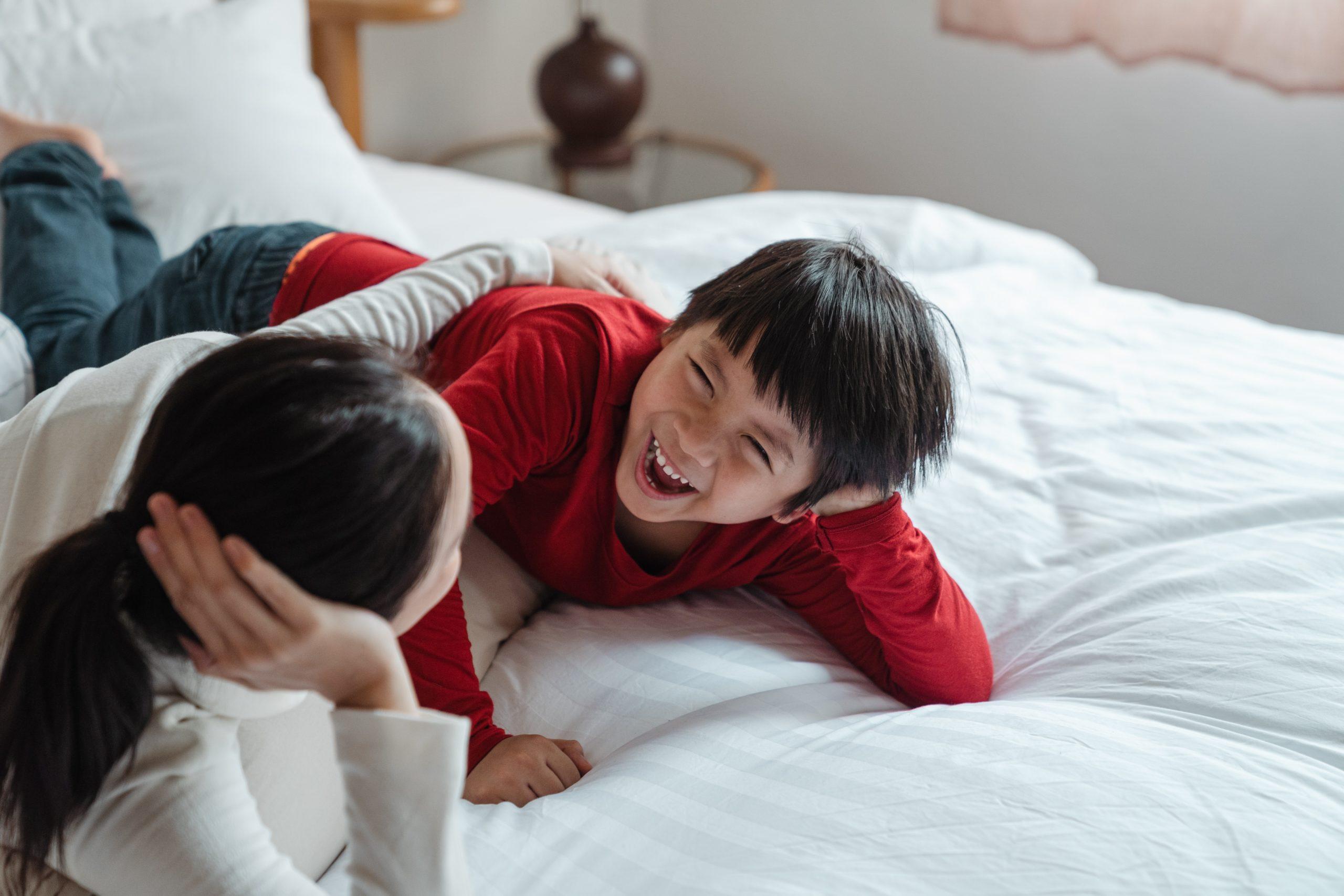 一悟術ヒーリングで子育てが楽になった!①「理想の母親になれない、と子育てに難しさを感じていたひだまりさん」