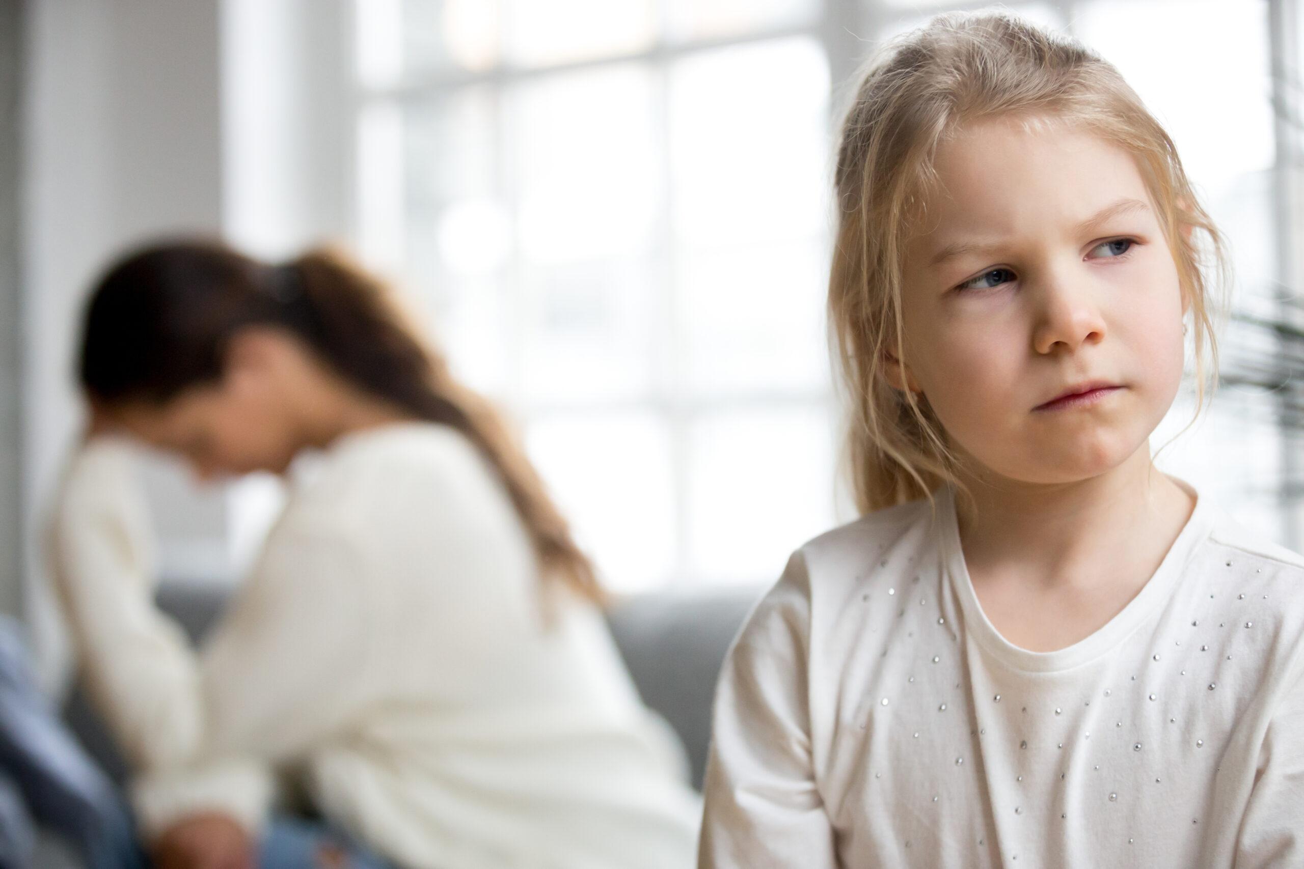 すぐ拗ねる子どもだった私が伝えたい 親に拗ねる子どもの心理